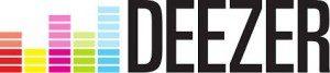 Groot deezer logo